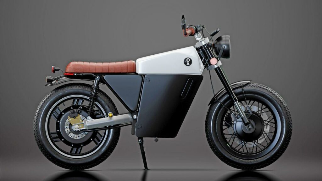 OX Motorcycles 4