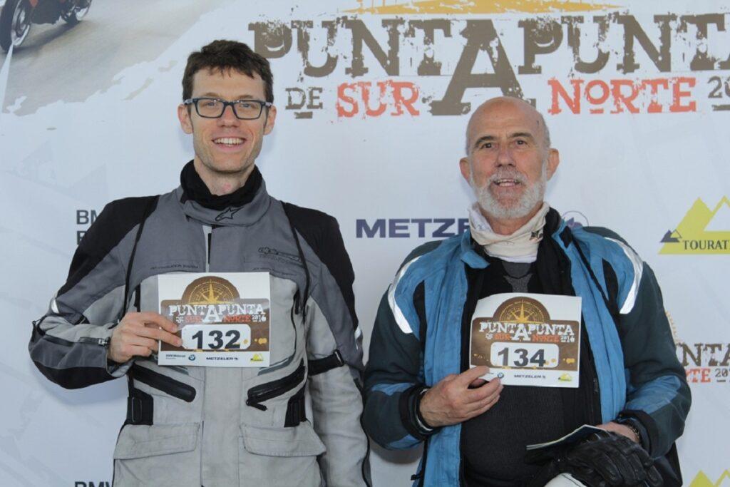 Puntapunta 2