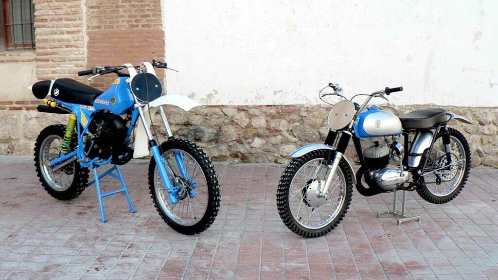 Bultaco Sherpa S