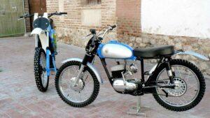 Fotos: Historia Bultaco Pursang
