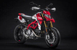 Ducati Hypermotard 2021