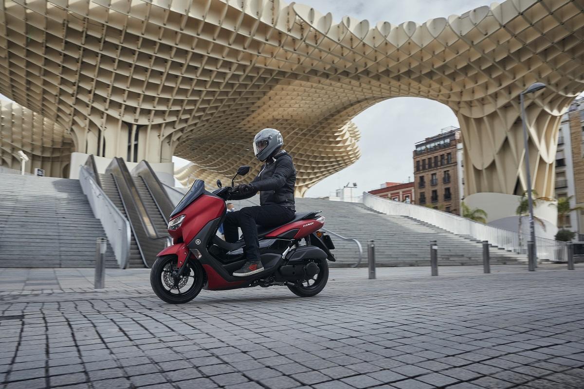 Los scooter 125 más vendidos en España durante 2021 hasta mayo