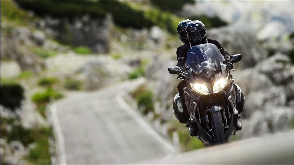 10 puntos que debes revisar en tu moto antes de salir de viaje