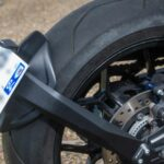 HONDA CB650R WHITE EDITION by 3C Motos France