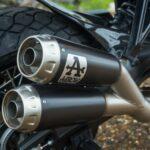 HONDA CB650R KarbOne EDITION by AZ Moto France