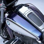 BMW R 18 Transcontinental y R 18 B