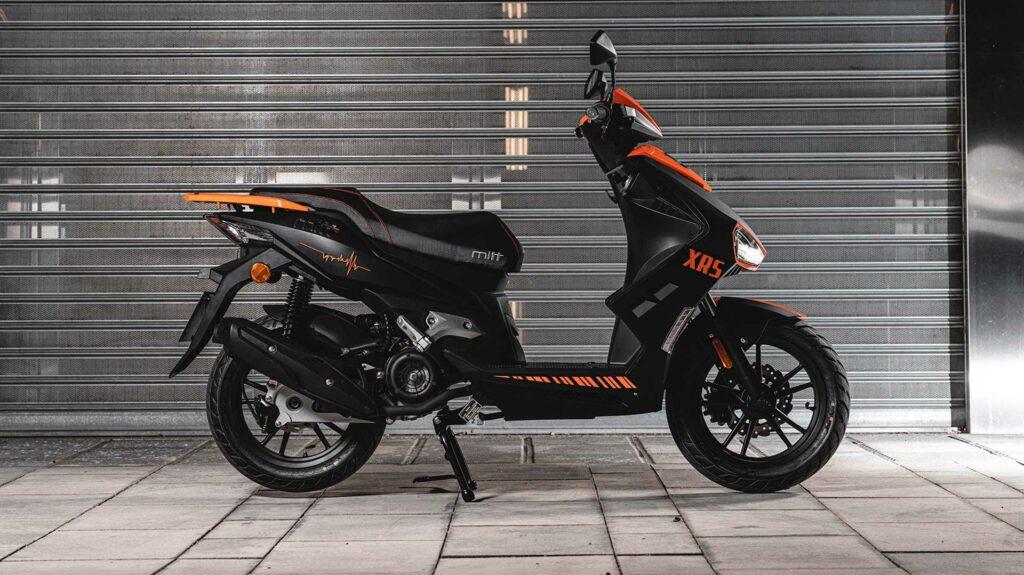 mitt-125-xrs