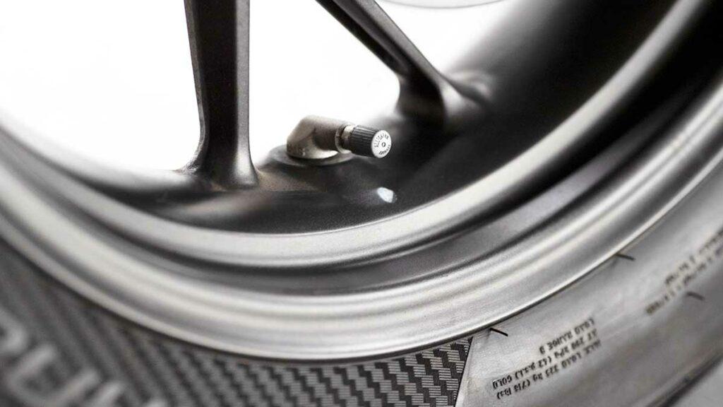 Neumáticos viaje