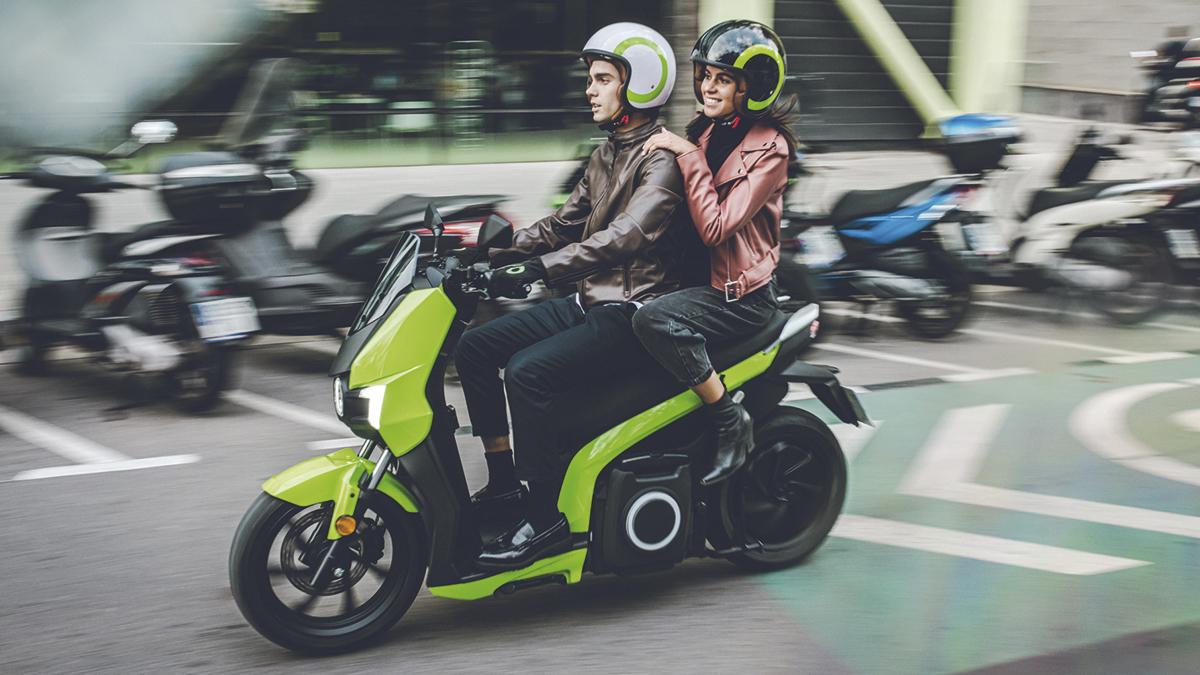 silence motos eléctricas