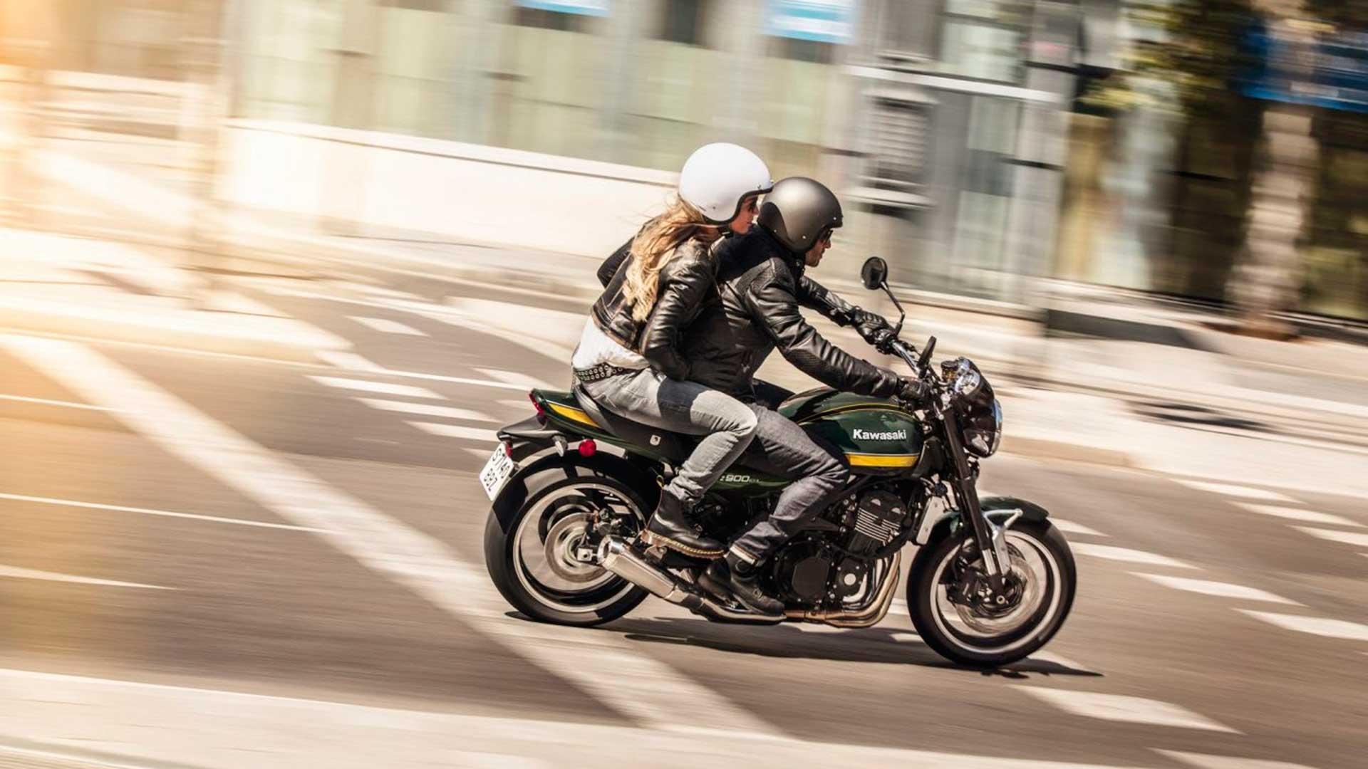 La moto es la solución para la movilidad para más del 90% de usuarios
