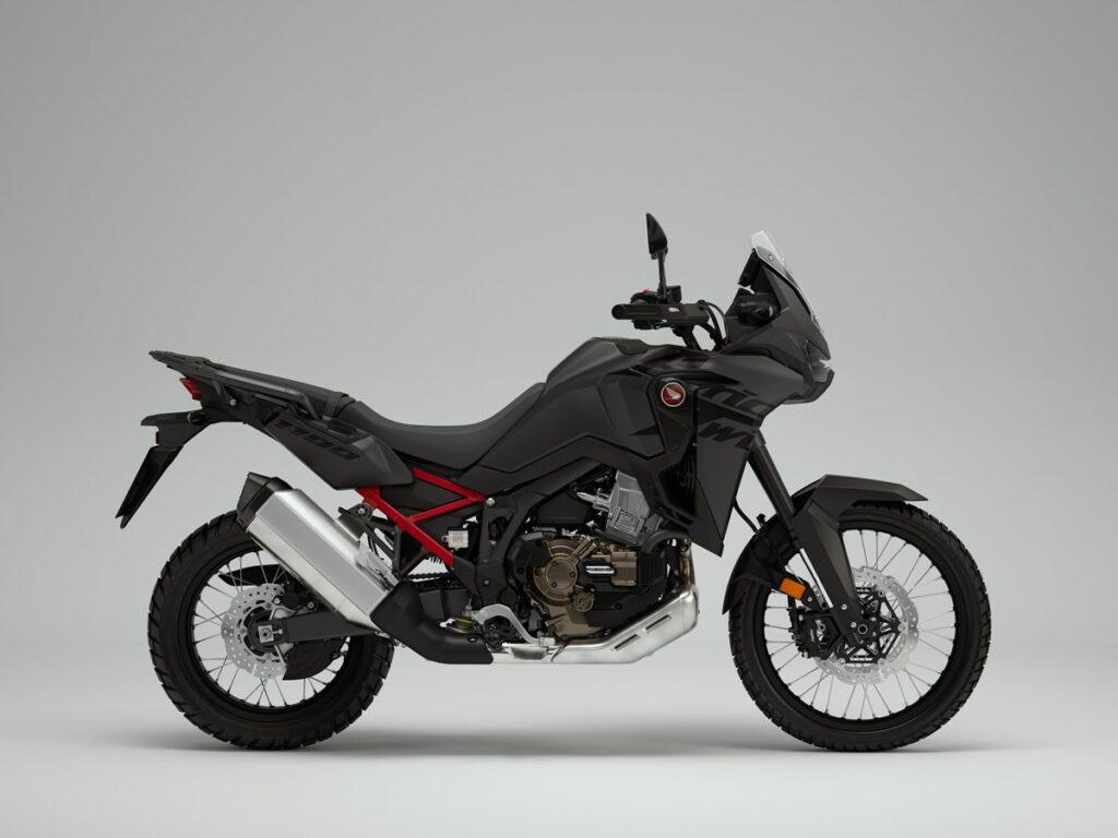Honda Africa Twin 2022 2