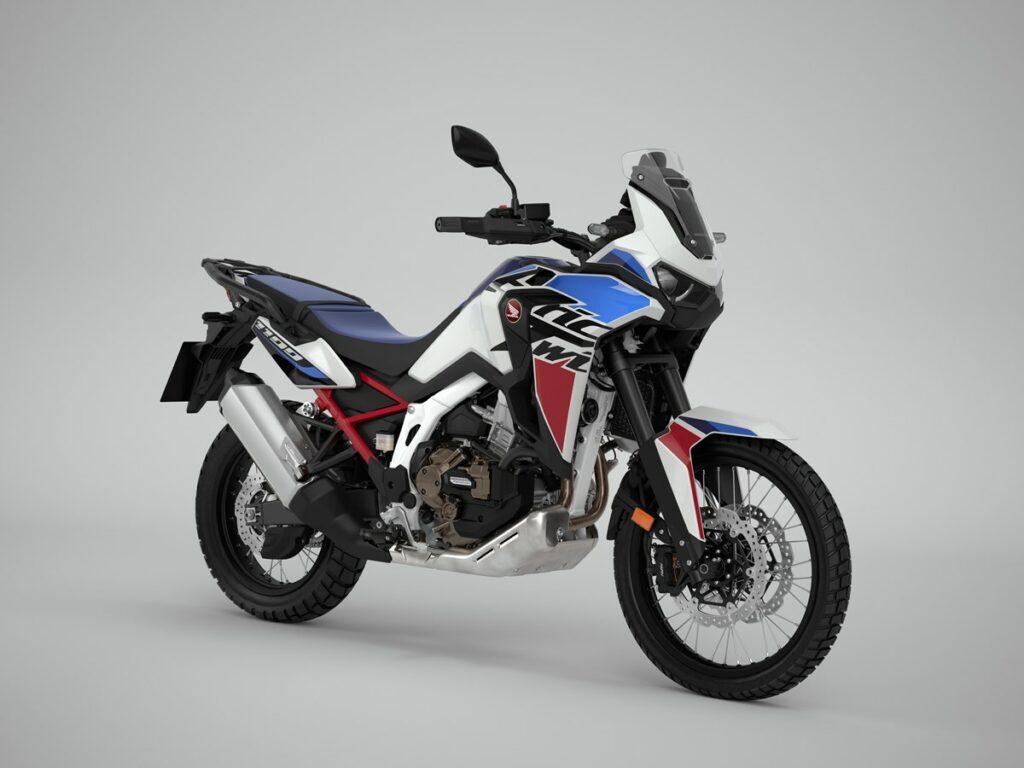 Honda Africa Twin 2022 3