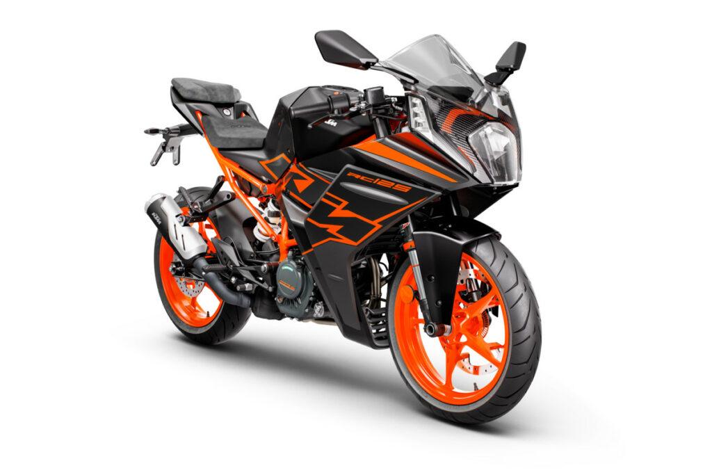 KTM RC 2022 2