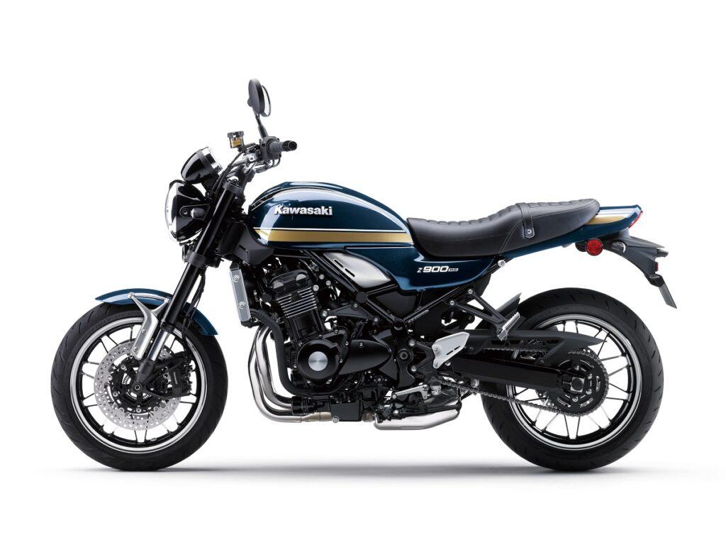 Kawasaki Z900RS 2022 3