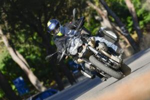 Fotos: Prueba Moto Guzzi V85 TT Travel