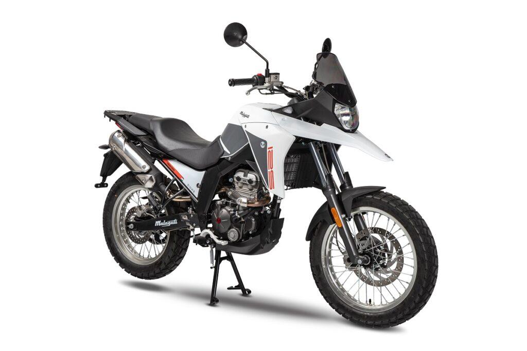 Malaguti DuneX125 2022 3
