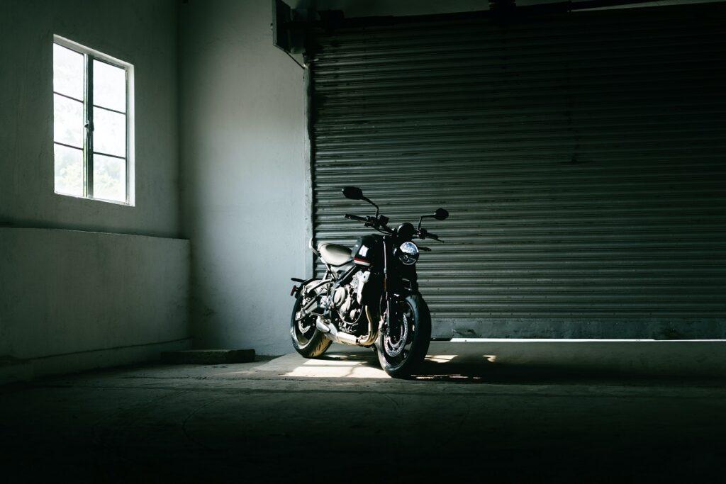 Revisar moto 5