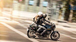 Fotos: Kawasaki Z 900 RS 2022