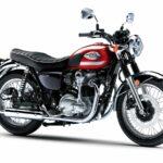 Kawasaki W 800 2022