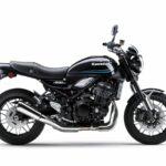 Kawasaki Z 900 RS 2022