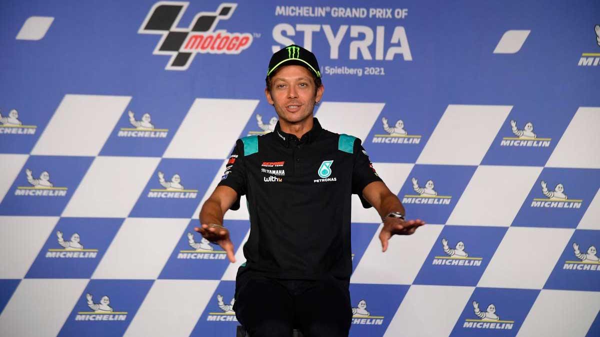 OFICIAL: Valentino Rossi se retirará a final de temporada