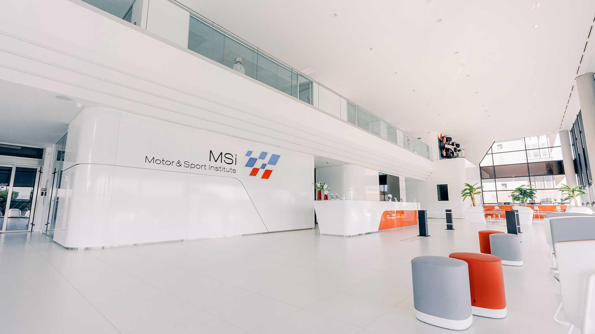 MSI Spain estará presente en el Mundial con un equipo de Moto3