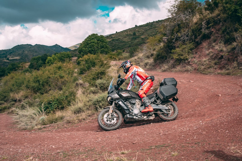 Harley-Davidson, protagonista en la décima edición del Rodibook en Pirineos