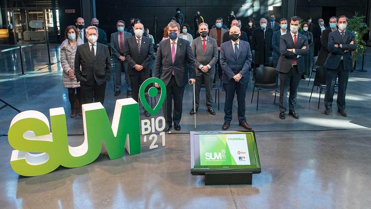 SUM Bilbao 2021
