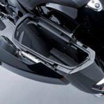 Prueba BMW R18 B y Transcontinental