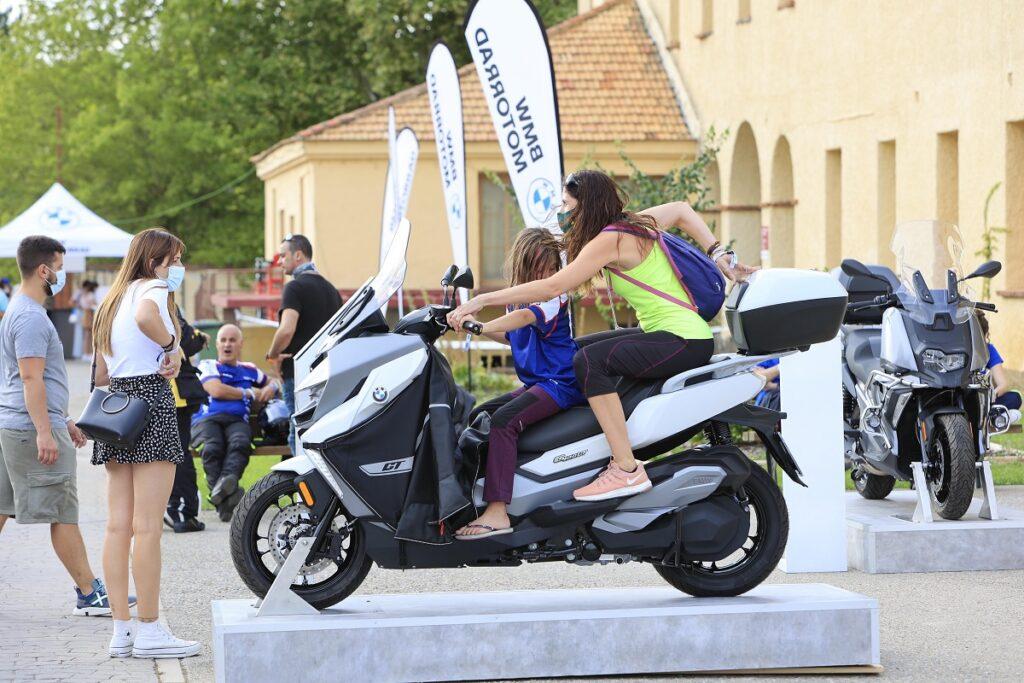 BMW Motorrad Experience Tour 21 1
