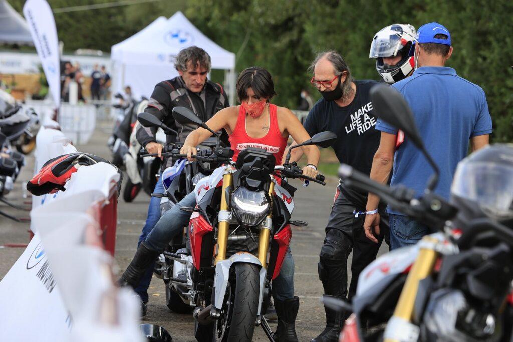 BMW Motorrad Experience Tour 21 13