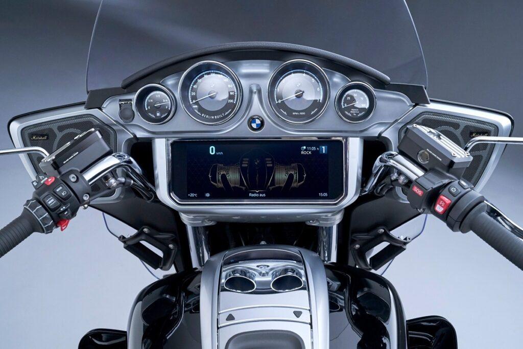 BMW R18 B y Transcontinental 6