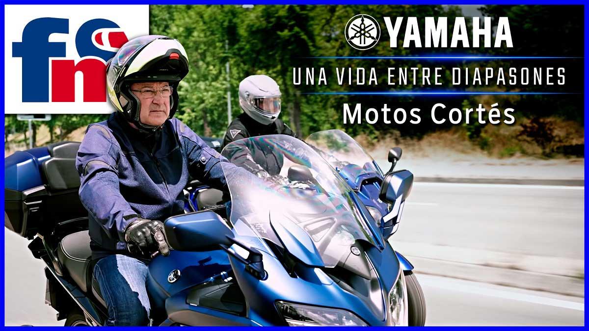 Yamaha Motos Cortés