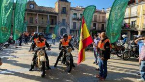 Fotos: I Encuentro Nacional de Motos Antiguas de la FEVA