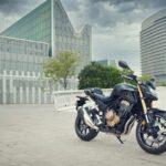 Honda CB 500 F 2022