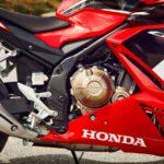 Honda CBR 500 R 2022