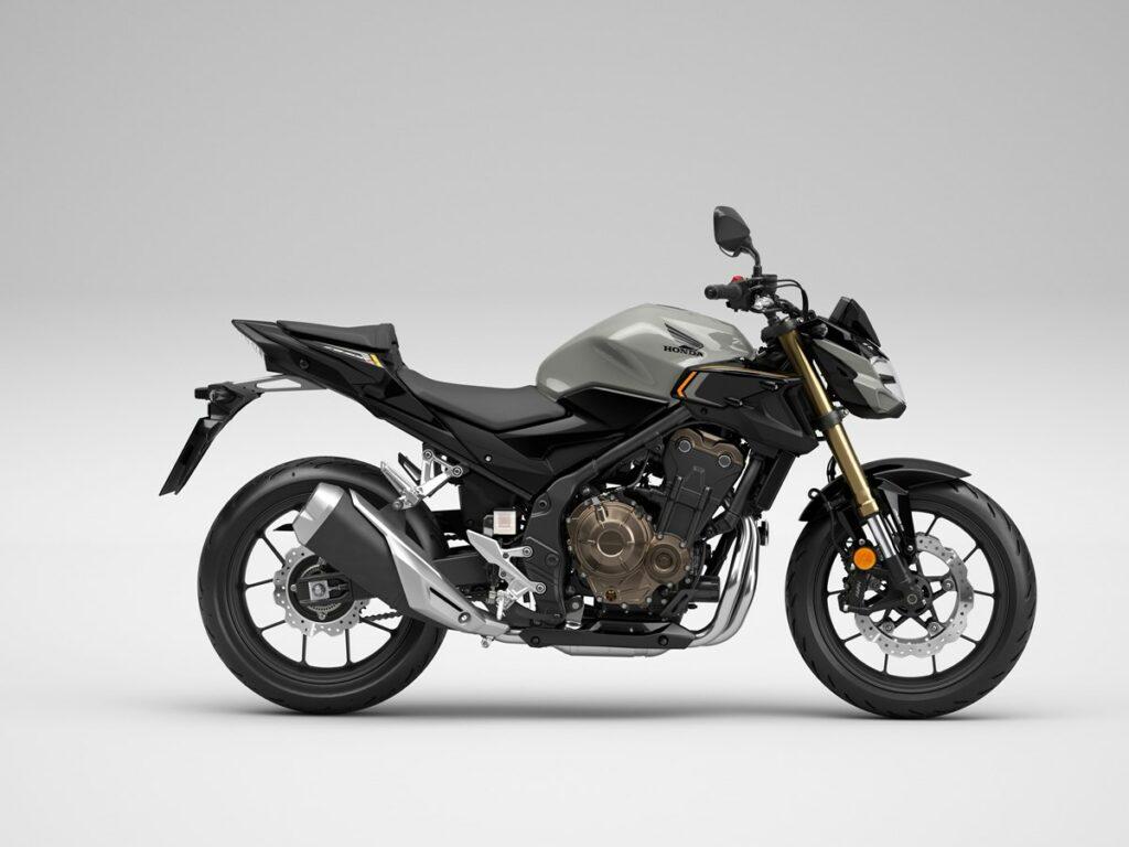 Honda CB500F 2022 1