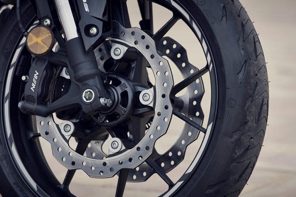 Honda CB500F 2022 3