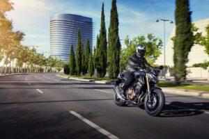 Fotos: Honda CB 500 F 2022