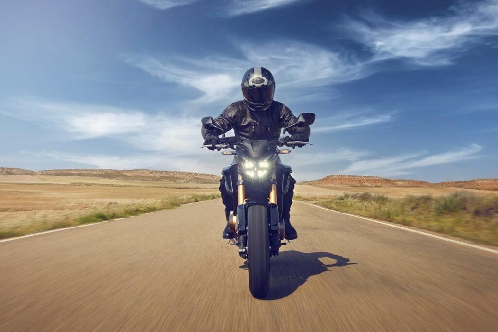 Honda CB500F 2022 5