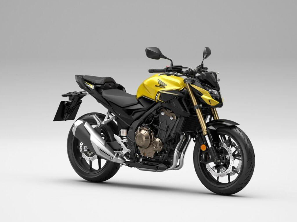Honda CB500F 2022 6