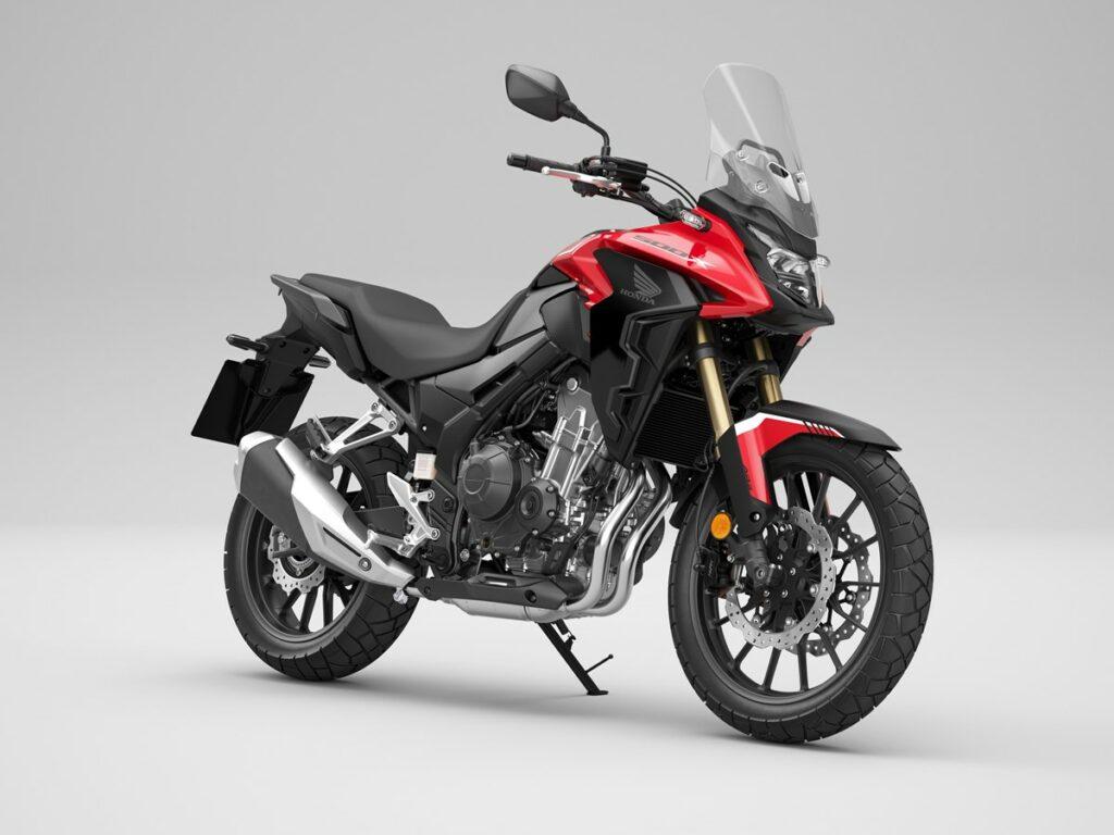 Honda CB550X 2022 2