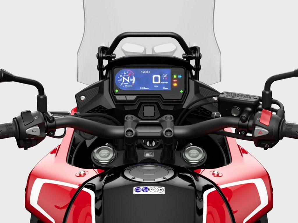 Honda CB550X 2022 3