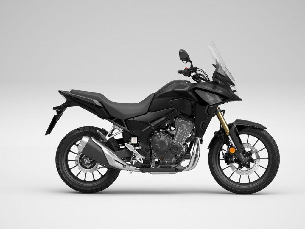 Honda CB550X 2022 7