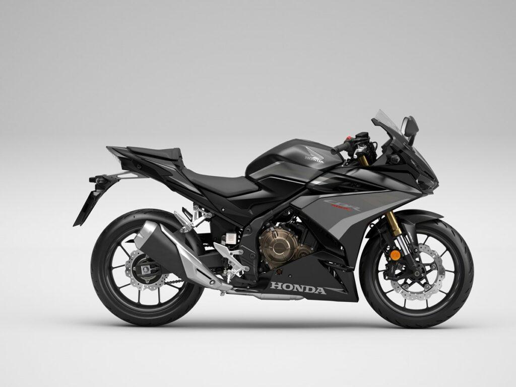 Honda CBR500R 2022 1