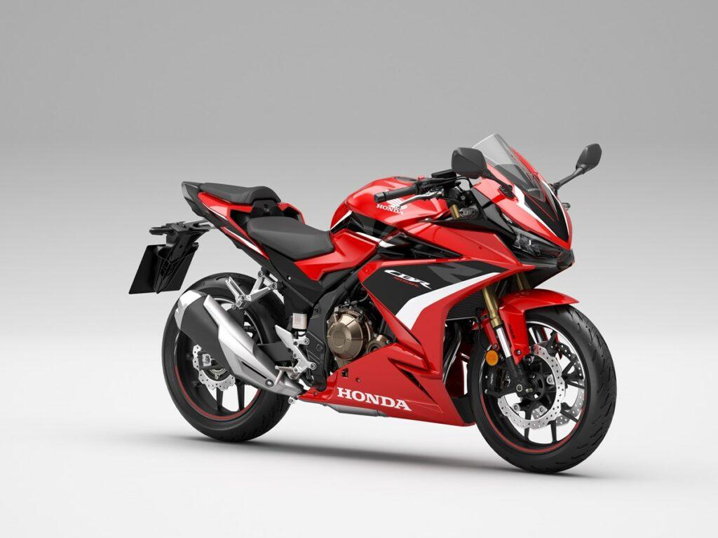Honda CBR500R 2022 2