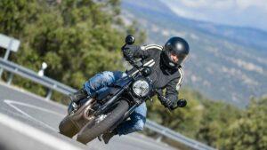 Fotos: Prueba Scrambler Ducati Nightshift