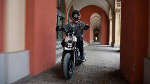 Fotos: BMW Motorrad Concept CE 02