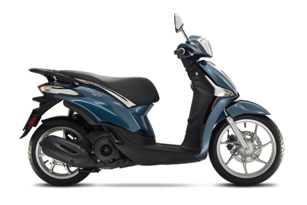 Piaggio Liberty 125 ABS 2021