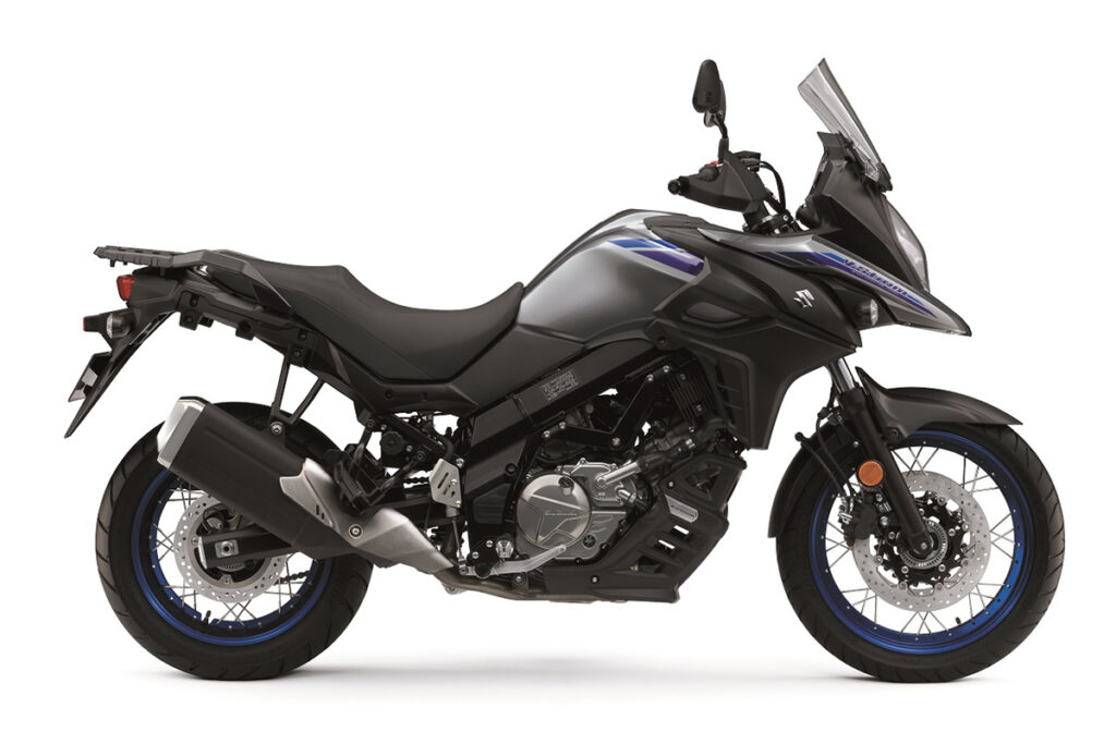 Suzuki V Strom 650 XT 2021